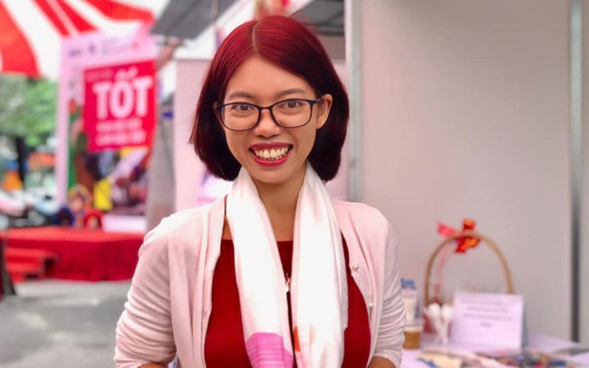 """Từng làm osin năm 13 tuổi, ngủ gầm cầu thang và trở thành thạc sĩ tại Úc, CEO HopeBox Hương Đặng: """"Tuổi trẻ cứ liều nhưng hãy liều trong giới hạn"""""""