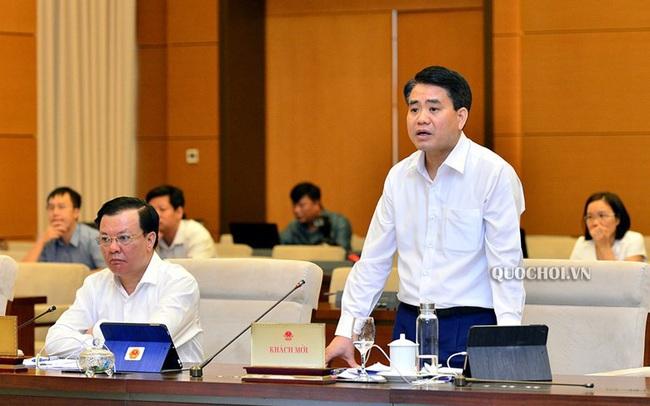 Hà Nội đề xuất dùng tiền cổ phần hóa doanh nghiệp làm đường sắt đô thị