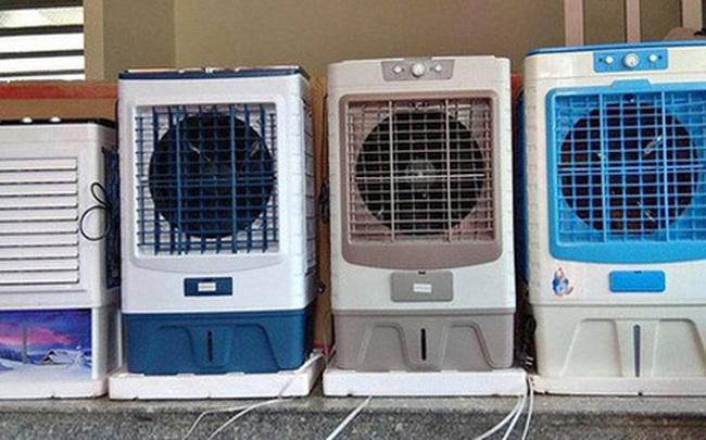 Quạt điều hòa có 'thần thánh' như quảng cáo: Vừa mát lịm như máy lạnh, lại vừa tiết kiệm điện?