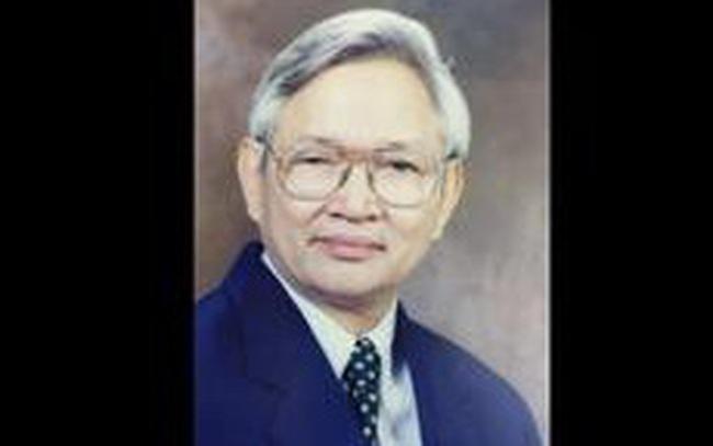 Nguyên Phó Chủ nhiệm Uỷ ban Văn hóa Lương Ngọc Toản từ trần