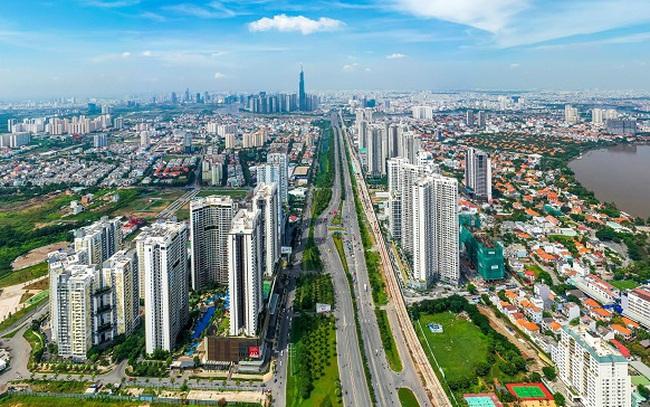 '25-30 năm nữa, TP HCM như Seoul, Tokyo nên chỉ tập trung lập TP phía Đông thì chưa đủ'