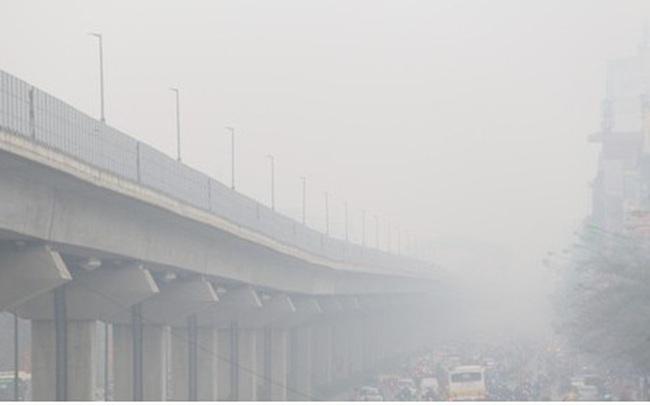Chất lượng không khí ở Hà Nội và các đô thị ra sao trong tháng 5?