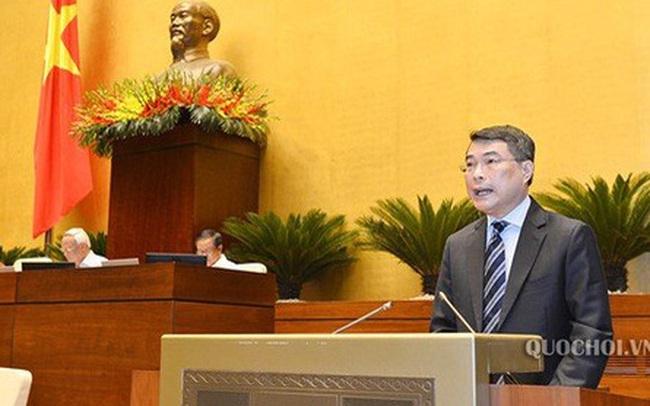 Chính phủ đề nghị bổ sung vốn điều lệ cho Agribank 3.500 tỉ đồng