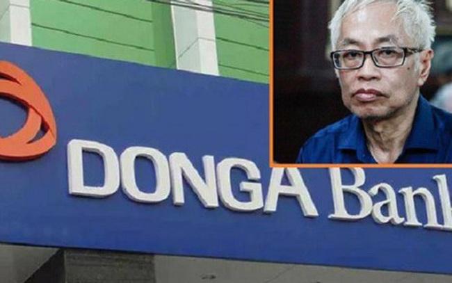 """Ngày 23/6, bắt đầu xét xử """"đại án"""" tại DongABank với 163 người có quyền và nghĩa vụ liên quan"""