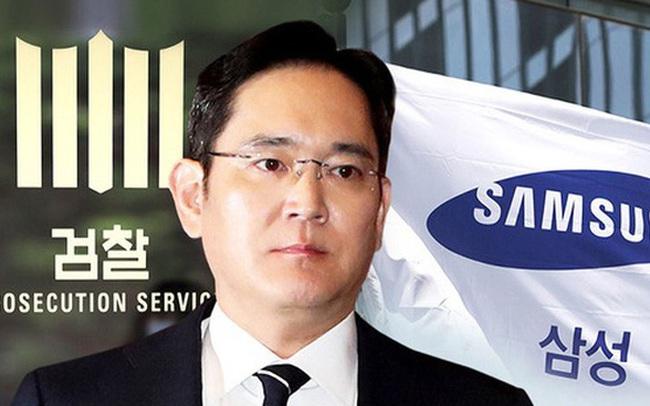 Samsung nín thở chờ phán quyết của tòa với Phó chủ tịch Lee: Danh tiếng tập đoàn và ngôi vị 'thái tử' đang lung lay giữa lúc khó khăn trùng trùng