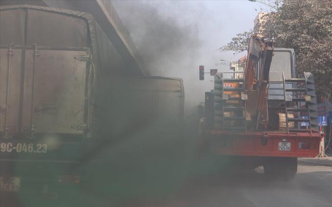 Quy định ban bố tình trạng khẩn cấp ô nhiễm không khí
