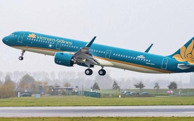 Vietnam Airlines dự kiến bay quốc tế trở lại từ 1-7