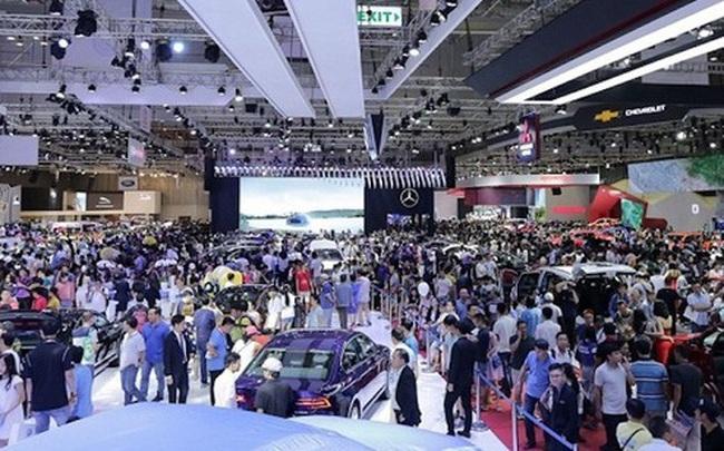 Hậu cách ly xã hội, doanh số ô tô lập tức tăng 62%