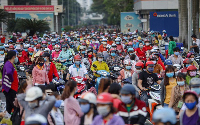 Không có đơn hàng vì Covid-19, 6.000 lao động tại công ty da giày lớn nhất Việt Nam sắp mất việc