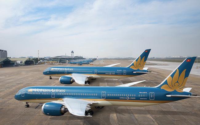 Vietnam Airlines đề nghị vay 4.000 tỷ đồng, bay thẳng Mỹ từ năm sau