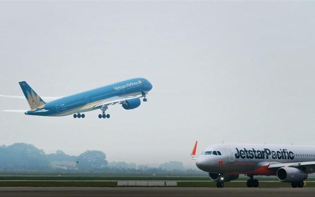 165 chuyến bay của Vietnam Airlines Group bị ảnh hưởng vì sân bay Tân Sơn Nhất đóng cửa