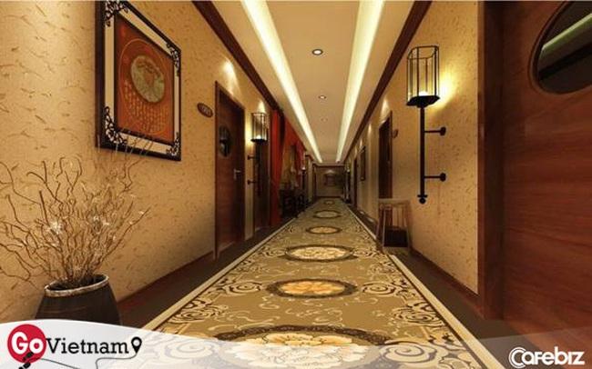 Nếu đi du lịch hay công tác, vì sao không nên chọn phòng khách sạn ở cuối dãy?
