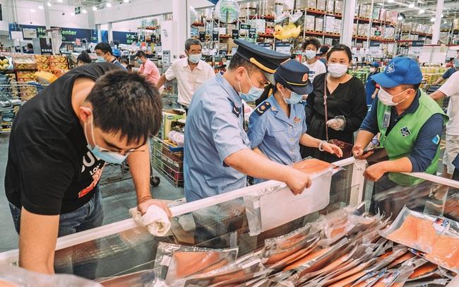 Hé lộ nguồn gốc chủng virus SARS-CoV-2 đang lây lan ở Bắc Kinh