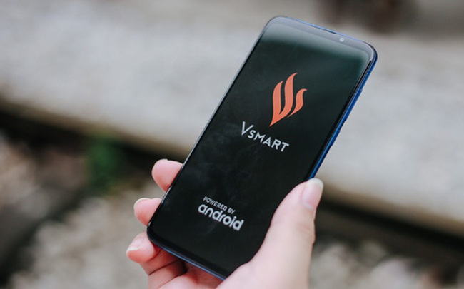 """""""Vsmart Max Pro"""" lộ diện với chip Snapdragon 730, RAM 8GB"""