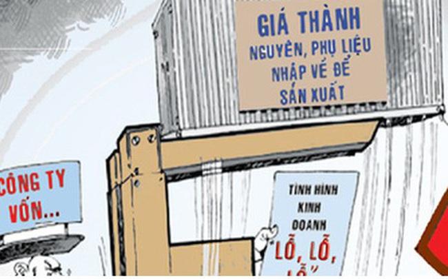 Chống chuyển giá doanh nghiệp FDI cần Kiểm toán Nhà nước vào cuộc