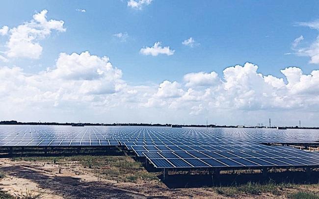 Điện mặt trời: Những câu hỏi để ngỏ về ô nhiễm môi trường