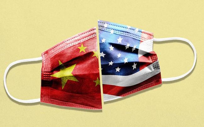 """Khảo sát toàn cầu về COVID-19: Trung Quốc thắng Mỹ 1-0, """"trò chơi đổ lỗi"""" của Mỹ đã thất bại?"""