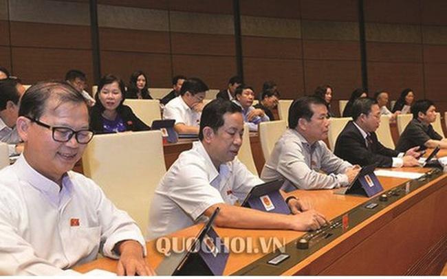 Quốc hội quyết định bỏ hộ kinh doanh khỏi Luật Doanh nghiệp