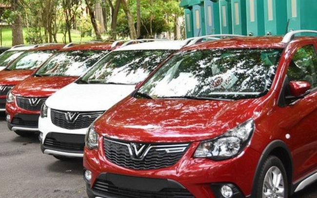 Bộ Tư pháp thẩm định Nghị định giảm 50% phí trước bạ ôtô trước khi trình Chính phủ