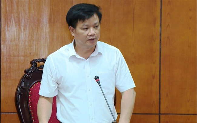 Kiểm tra hồ sơ một phó chủ tịch tỉnh Thái Bình