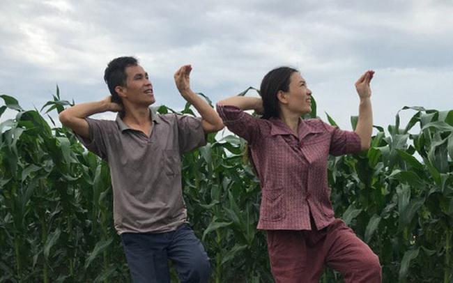 Sau tai nạn thảm khốc, cặp vợ chồng U50 đẩy lùi trầm cảm và lan tỏa sự tích cực qua điệu nhảy triệu view