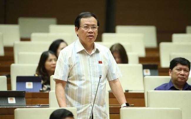 Chưa bổ sung quy định dân bầu trực tiếp Chủ tịch thành phố Đà Nẵng