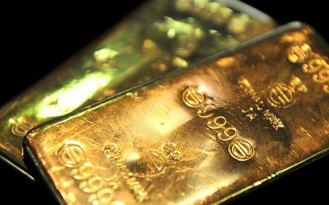 Goldman Sachs vẫn tin giá vàng sẽ tăng mạnh dù đi ngang suốt thời gian qua