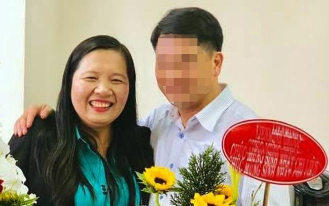Vợ Giám đốc Sở Tư pháp Lâm Đồng bị đình chỉ công tác vì lừa đảo