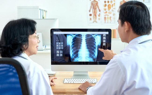 Vingroup thử nghiệm sàng lọc ung thư bằng AI, khả năng chính xác trên 90%