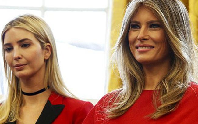 Bà Melania Trump - Quyền lực khó tin của một đệ nhất phu nhân kín tiếng