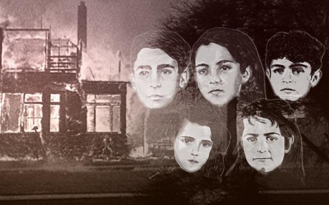 Vụ hỏa hoạn gây đau đầu nhất lịch sử nước Mỹ: 5 đứa trẻ biến mất, còn sót lại mảnh gan bò cùng một chút xương và bí ẩn 75 năm không có lời giải