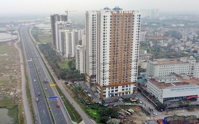 Đề nghị Hà Nội thanh tra toàn diện khu chung cư làm 'mất' đường đi