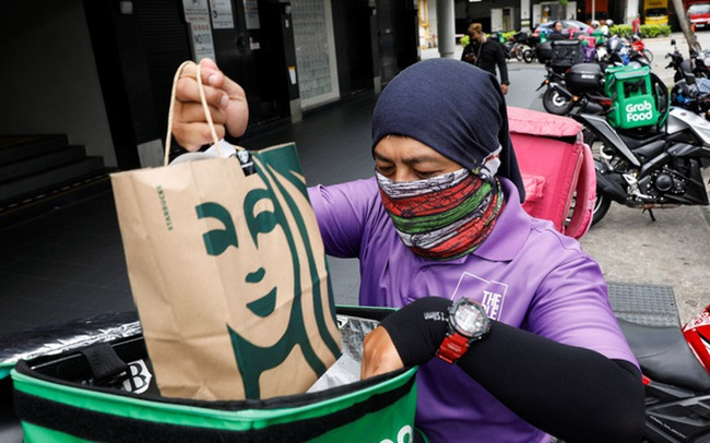 Nhân tố mới gia nhập chiến trường giao đồ ăn Hà Nội: Được công ty mẹ ở châu Âu hậu thuẫn, đội quân hàng nghìn shipper cạnh tranh trực diện với Grab