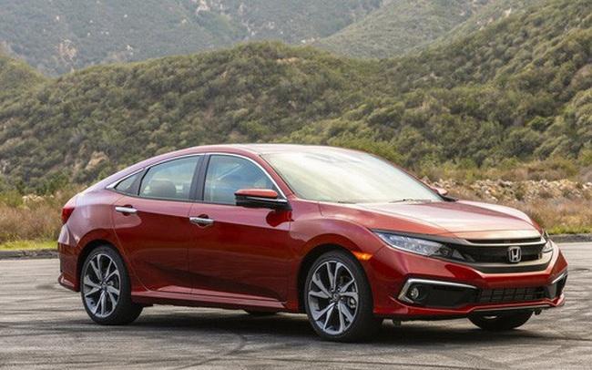 Bán kém, Honda Civic sedan bị khai tử tại chính quê nhà