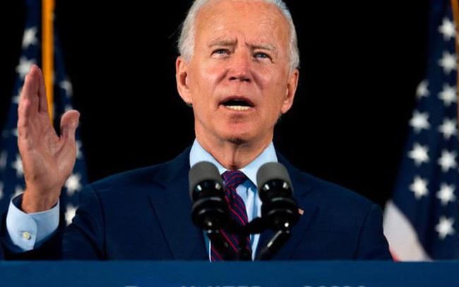 Giới điều hành phố Wall đang ngày một tin ông Joe Biden sẽ thắng trong bầu cử Tổng thống Mỹ 2020
