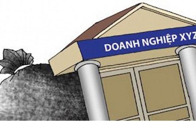 Hà Nội công khai danh sách hàng trăm doanh nghiệp nợ thuế