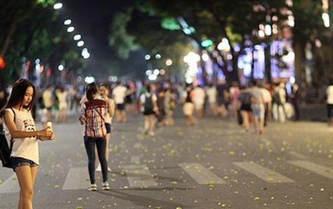Đắt như đất phố cổ Hà Nội: Khu vực xung quanh phố đi bộ giá trung bình hơn 540 triệu đồng/m2