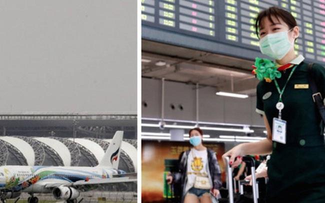 HOT: Thái Lan mở cửa cho tất cả các chuyến bay quốc tế từ ngày mai 1/7