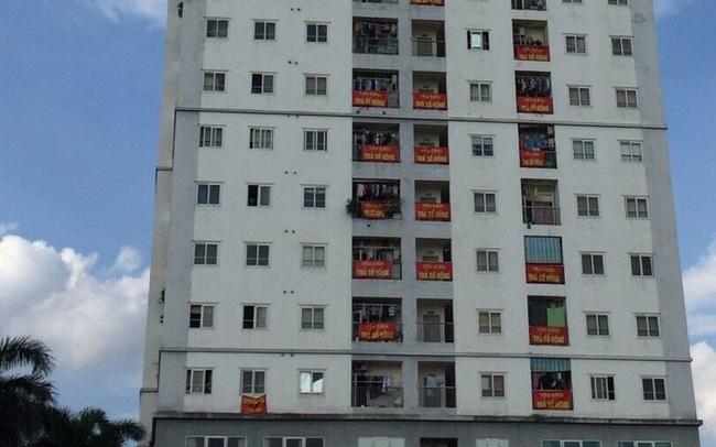 Công an điều tra chung cư 24 tầng giữa Thủ đô chưa được giao đất đã xây, bán