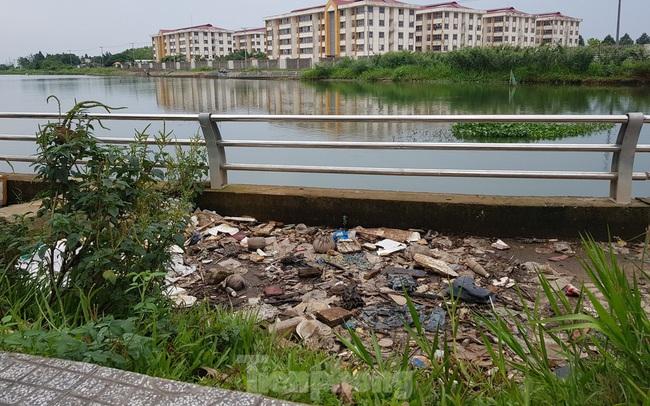 Xót xa công trình hàng trăm tỷ ở Cần Thơ thành nơi 'chứa' rác