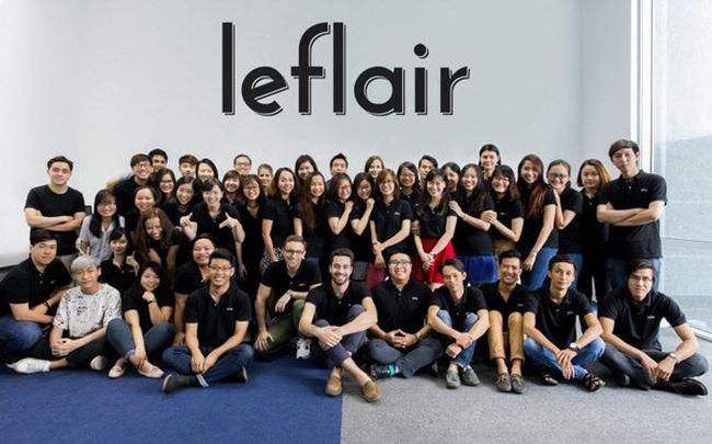Sai lầm chết người khiến 2 ông chủ Tây của Leflair phá sản sau 5 năm khởi nghiệp: 'Con nghiện' quảng cáo Facebook, Google, đốt tiền thuê văn phòng đẹp, trả lương cao, hết tiền đầu tư là 'hết sống'