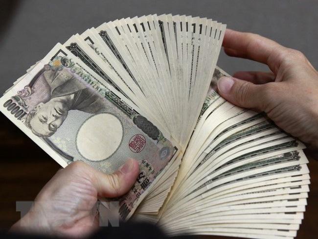 Nhật Bản: Bộ Tài chính và BOJ họp bàn giải pháp ngăn đồng yen tăng giá