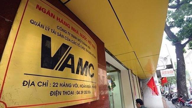 """Sàn giao dịch nợ VAMC """"mở hàng"""" 3 nghìn tỷ đồng trong phiên đầu tiên"""