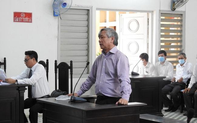 Đề nghị truy tố cựu Giám đốc Sở Y tế tỉnh Long An Lê Thanh Liêm