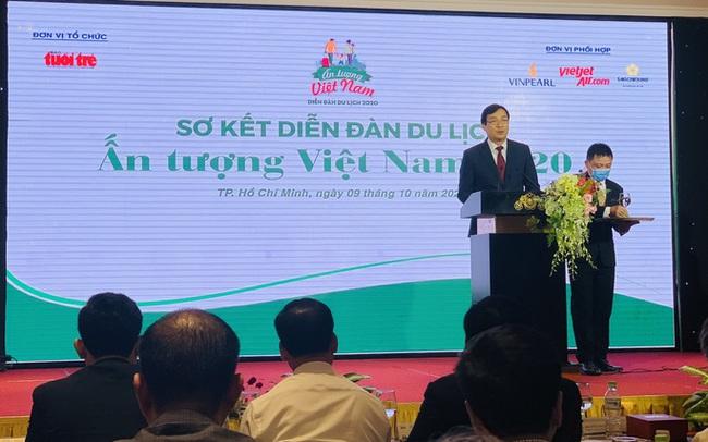 Kích cầu du lịch cho cả người nước ngoài ở Việt Nam