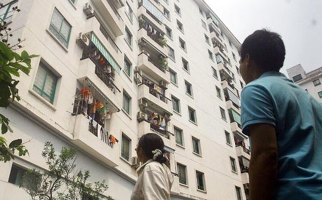 """Thủ tướng chỉ đạo xử lý tình trạng """"lót tay"""" môi giới để mua nhà ở xã hội"""
