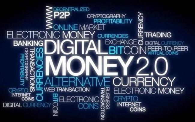 Tiền kỹ thuật số có thể xuất hiện trong 1-3 năm tới