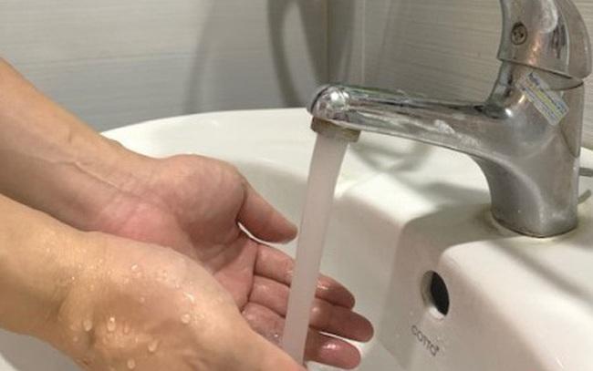 Bộ Tài chính đề xuất giảm giá nước sạch