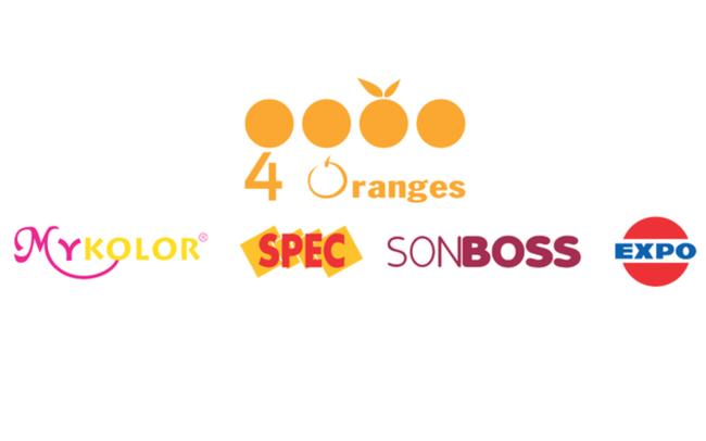 """Lãi đậm như chủ sơn Mykolor: 3 đồng doanh thu lại bỏ túi 1 đồng lời, 4 Oranges """"hái tiền"""" nghìn tỷ ở Việt Nam"""