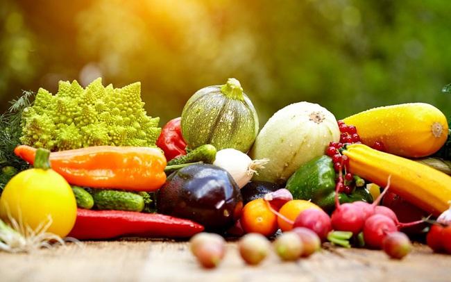 Mùa nào thức ấy: Không có thời điểm nào tốt hơn mùa thu để bổ sung 10 loại rau quả giàu chất dinh dưỡng, củng cố sức khỏe tim mạch hiệu quả này